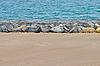Stones on the beach | Stock Foto