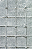 Texture of metal gates | Stock Foto