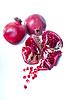 Pomegranate fruits | Stock Foto
