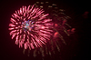 Colorful fireworks | Stock Foto
