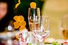 Wine glass   Stock Foto