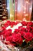 Beautiful rose bouquet | Stock Foto