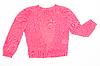 Pink female sweater | 免版税照片