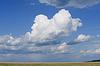 Cloudy sky | Stock Foto