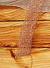 ID 3060635 | Stück Stoff auf Brettern | Foto mit hoher Auflösung | CLIPARTO