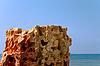 ID 3065134 | Limestone on the sea | High resolution stock photo | CLIPARTO