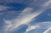 Stratospheric clouds | Stock Foto