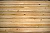 Pine planks   Stock Foto