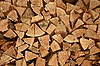 Photo 300 DPI: Firewood