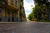 Фото 300 DPI: улица во Львове