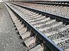 Railway   Stock Foto