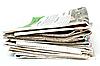 ID 3060796 | Zeitungen | Foto mit hoher Auflösung | CLIPARTO