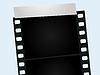 Vector clipart: Film