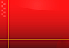 Vector clipart: Red abstract background