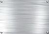 金属钢板背景 | 免版税照片