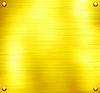ID 3040041 | Brushed golden texture | High resolution stock photo | CLIPARTO