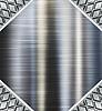 金属钢板背景 | 光栅插图