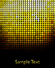 Photo 300 DPI: Geometric golden mosaic background