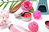 Aromatic set | Stock Foto
