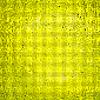 Vector clipart: Golden mosaic