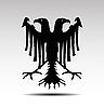 двуглаывй орел