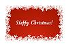 Векторный клипарт: Счастливого Рождества!