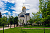 Small church | Stock Foto