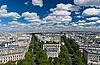 Paris | Stock Foto