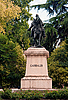 ID 3039791 | Giuseppe Garibaldi Monument | High resolution stock photo | CLIPARTO