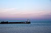 Фото 300 DPI: Ялтинский маяк