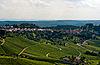Countryside near Stuttgart | Stock Foto