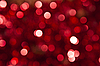 Christmas bokeh background | Stock Foto