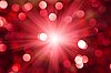 ID 3058137 | Defocused abstract red christmas background | High resolution stock photo | CLIPARTO