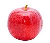 ID 3058185 | Dojrzałe czerwone jabłko | Foto stockowe wysokiej rozdzielczości | KLIPARTO