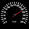 Tachometer | Stock Illustration