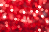 ID 3381811 | Defocused abstract red christmas background | High resolution stock photo | CLIPARTO