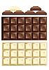 Chocolate bar | Stock Vector Graphics