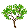 Tree | Stock Vector Graphics