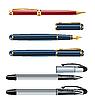 Векторный клипарт: ручки