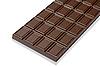 Chocolate bar | Stock Foto