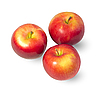 Red apples | Stock Foto