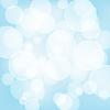 Векторный клипарт: абстрактный голубой фон с световых эффектов