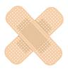 Vector clipart: adhesive bandage