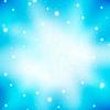 Векторный клипарт: свет взрыв в синем небе абстрактный фон для Вас