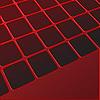 Фото 300 DPI: Абстрактный красный фон из квадратов