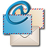 Photo 300 DPI: Email envelopes