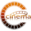 Vector clipart: Cinema ring