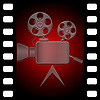 Vector clipart: Film