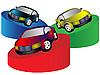 Vector clipart: Motor show