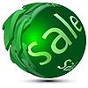 Векторный клипарт: Сфера продаж